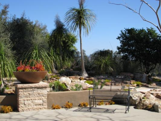 San Diego County Landscaping Service - Very Profitable Business For Sale