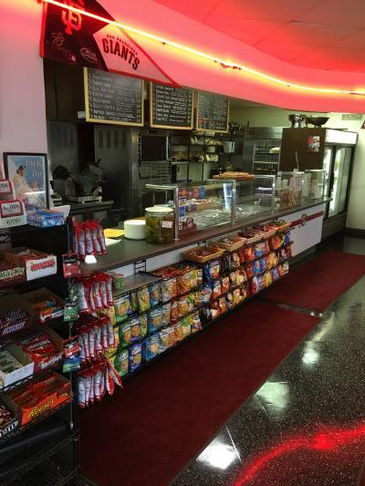 San Francisco Peninsula Deli Restaurant With Catering - 5 Days For Sale
