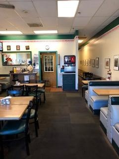 Sacramento Area Family Restaurant - Well Established, Low Rent For Sale