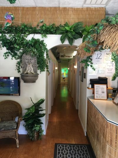 Marin County Tanning Salon - Asset Sale For Sale