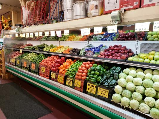 Escondido, San Diego County Grocery Store - With Full Liquor License For Sale