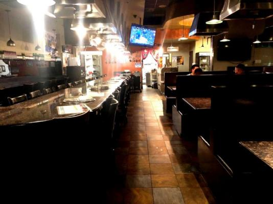 Korean BBQ Restaurant Business For Sale