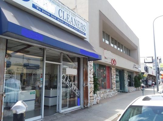 Los Angeles Dry Cleaning Plant, Laundry Services - Long Lease For Sale