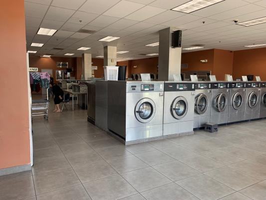 Ventura County Coin Laundry For Sale