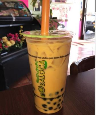North Hollywood, LA County Boba, Coffee, Smoothie Shop For Sale