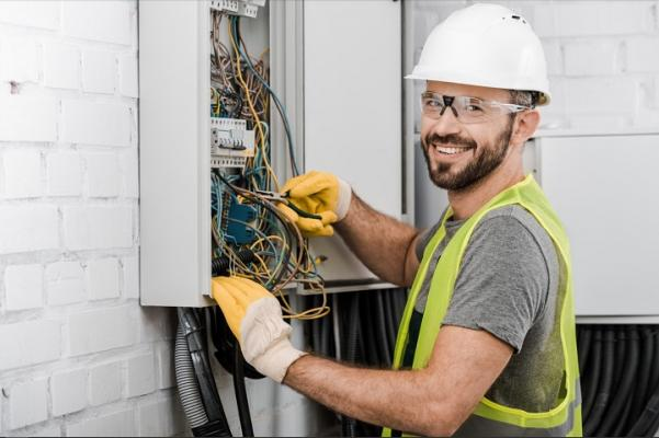 San Diego Full Service Electrical Contractor For Sale