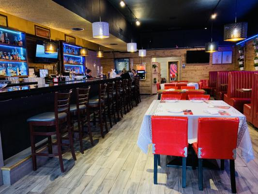 San Bruno, San Mateo County Chinese Restaurant With Bar For Sale