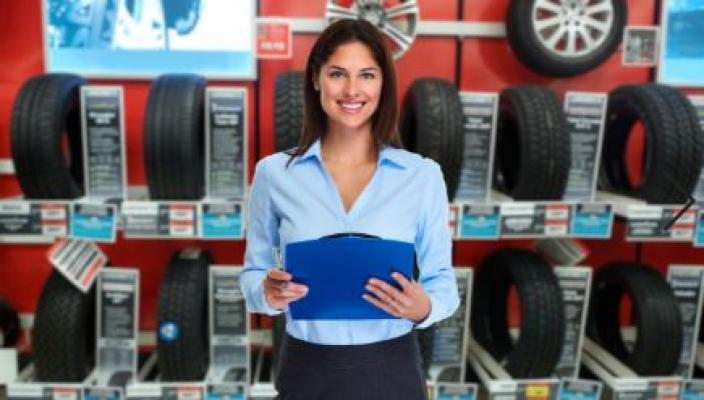 Sacramento Area Tire Shop Auto Repair For Sale