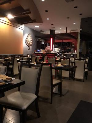 Porter Ranch, LA County Restaurant - Can Convert For Sale