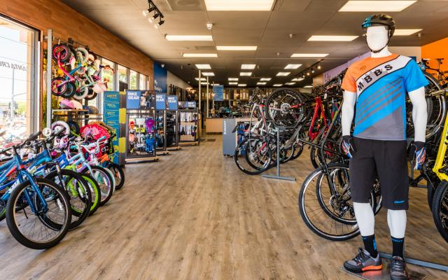 Bike Shop  Business For Sale