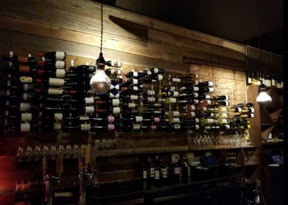 San Francisco County Wine Bar For Sale