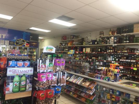 San Joaquin County Hard Liquor Store, Mini Mart For Sale