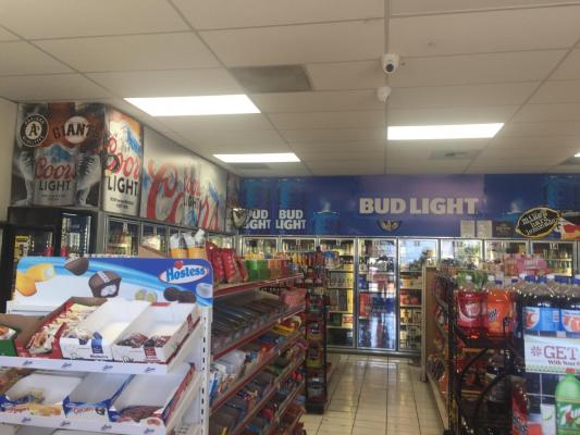Hard Liquor Store, Mini Mart Business For Sale
