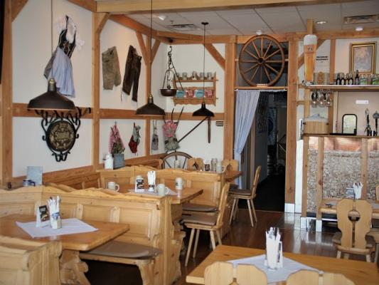 Palm Desert, Riverside County German Restaurant For Sale