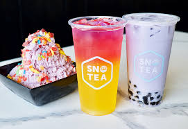Branded Boba Tea Shop Company For Sale