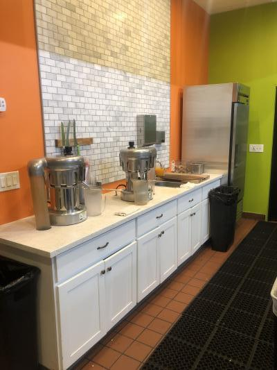 Daly City, San Mateo County Juice Bar Franchise For Sale