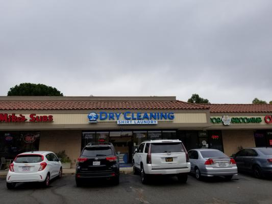 Simi Valley, Ventura County Dry Cleaning Plant For Sale