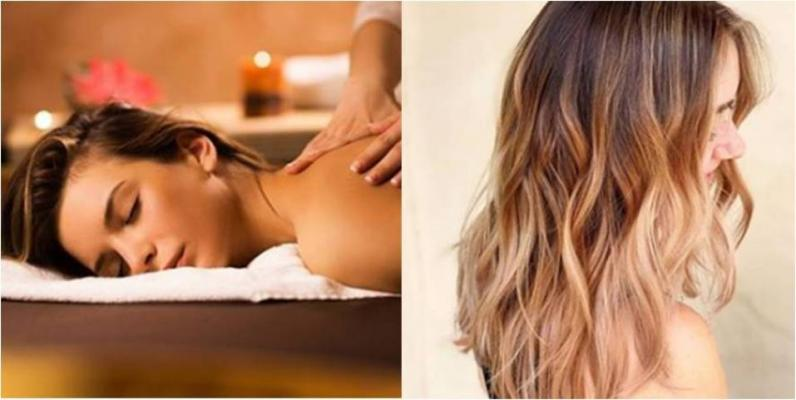 San Diego County Beauty Salon And Spa - Great Location, Charming For Sale
