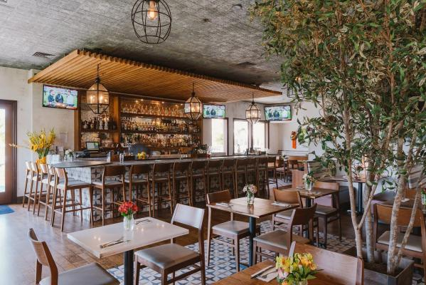 Goleta, Santa Barbara County Restaurant With Full Bar For Sale
