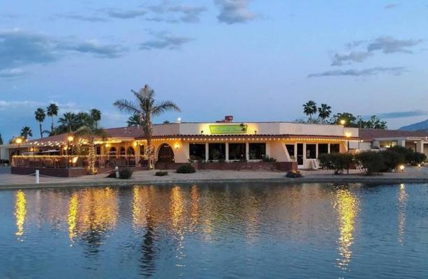 Cathedral City Restaurant For Sale