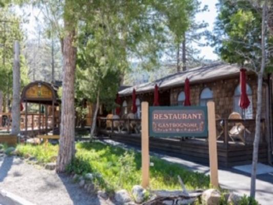 Idyllwild, Riverside County Restaurant For Sale