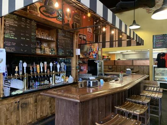 Fairfield, Solano County Restaurant And Beer Wine Bar With Patio For Sale