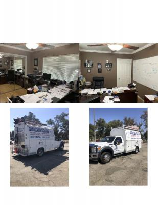 Los Angles County Plumbing Service - Long Established, Motivated For Sale