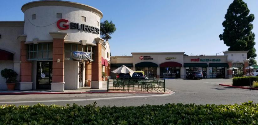 Fountain Valley, Orange County Burger Restaurant - High End For Sale