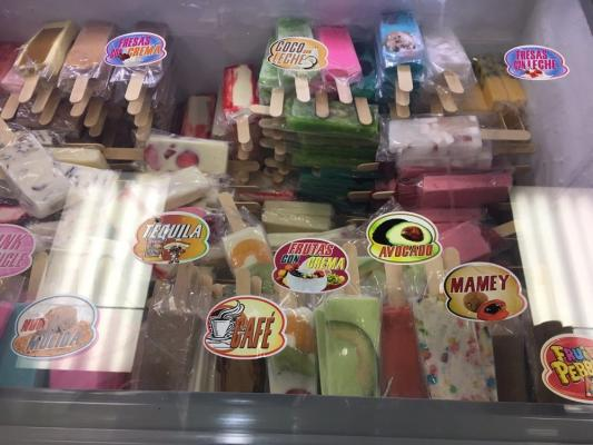 Ice Cream Shop Business For Sale