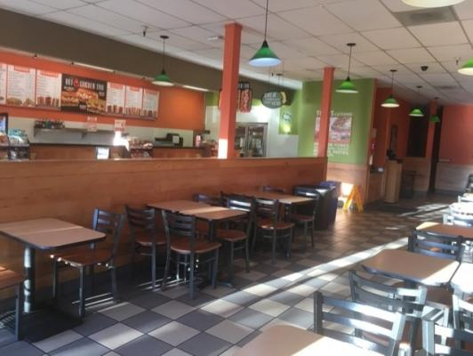 Santa Rosa, Sonoma County Deli Restaurant - Asset Sale, Great Lease, Terms For Sale