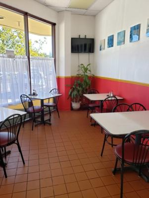 Santa Rosa, Sonoma County Chinese Restaurant - Asset Sale, Low Overhead Business For Sale
