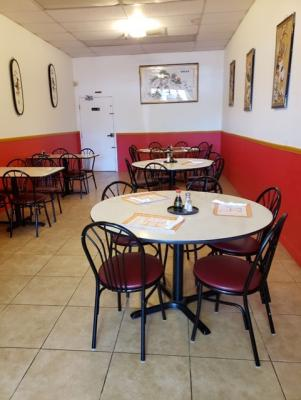 Chinese Restaurant - Asset Sale, Low Overhead Company For Sale