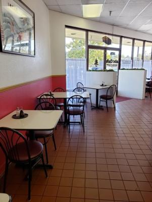 Santa Rosa, Sonoma County Chinese Restaurant - Asset Sale, Low Overhead Companies For Sale