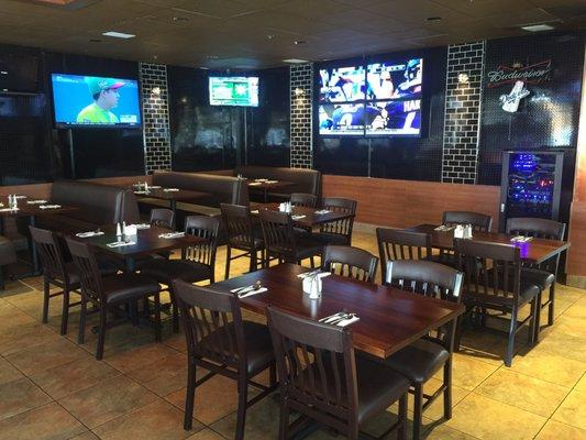 Restaurant, Deli, And Sports Bar Business For Sale