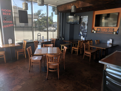 Craft Beer Restaurant Business Opportunity
