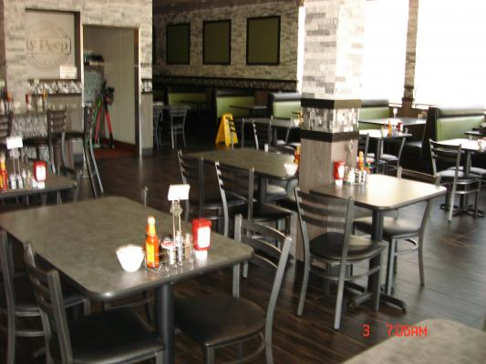 Laguna Hills, Aliso Viejo Breakfast Lunch Cafe Restaurant For Sale