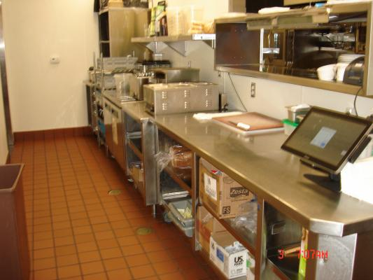 Breakfast Lunch Cafe Restaurant Business For Sale