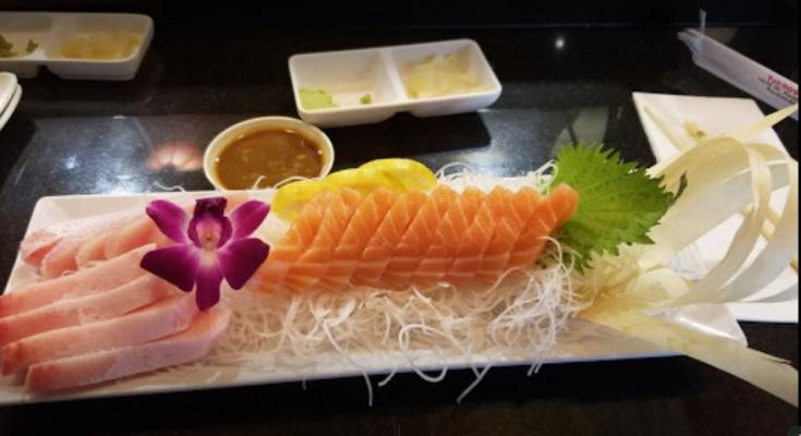 Bellflower, LA County Sushi Restaurant -  All You Can Eat For Sale