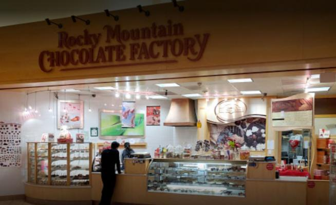 Milpitas, Santa Clara County Rocky Mountain Chocolate Factory For Sale