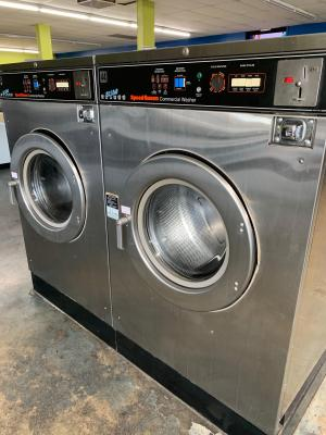 Van Nuys, LA County Coin Laundromat For Sale