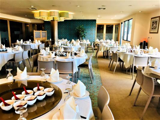 Chinese Dine In Restaurant Business For Sale