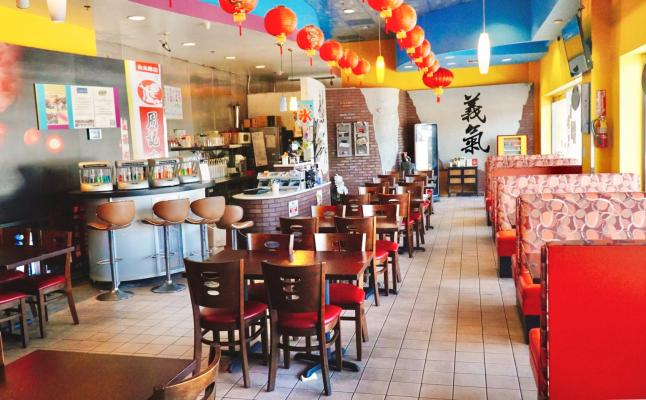 Rowland Heights, Rosemead Chinese Restaurants - 2 Locations, Good Areas Companies For Sale