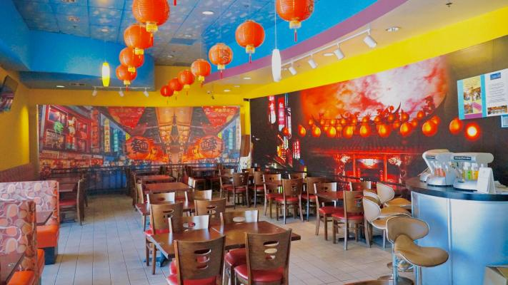 Buy, Sell A Chinese Restaurants - 2 Locations, Good Areas Business