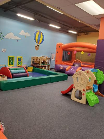 Encino, Los Angeles County Kids Indoor Playground - Busy Area, Clean, Safe Business For Sale