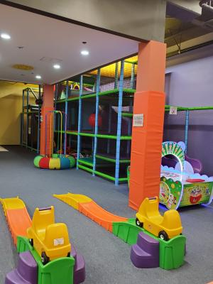 Kids Indoor Playground - Busy Area, Clean, Safe Company For Sale