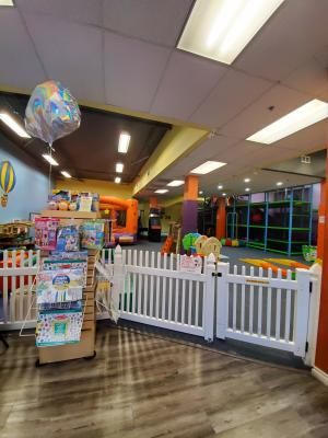 Encino, Los Angeles County Kids Indoor Playground - Busy Area, Clean, Safe Companies For Sale