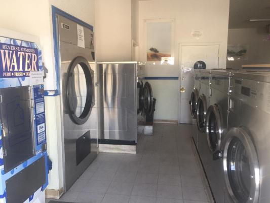 Stockton, San Joaquin County Coin Laundry Companies For Sale