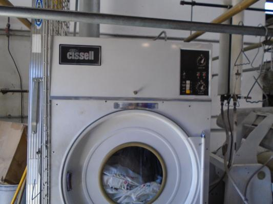 Dry Cleaners - Fully Equipped 2 Locations Business For Sale