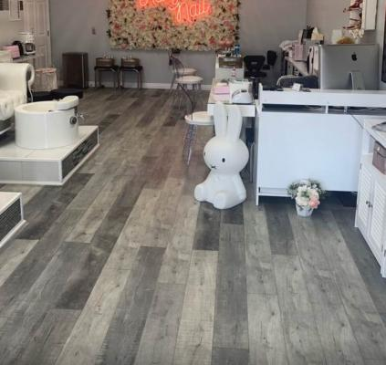 Los Angeles County Nail Shop - Fully Remodeled, Easy Access For Sale