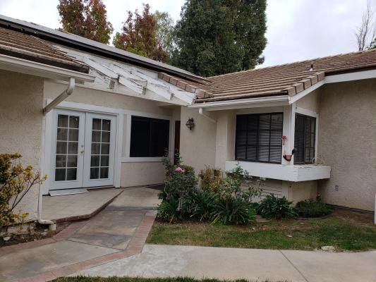Santa Clarita, LA County Residential Board And Care For The Elderly For Sale